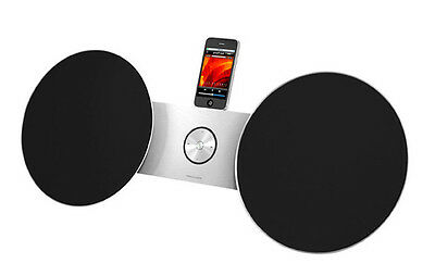 Bang & Olufsen B&O Beoplay A8 in white All New!