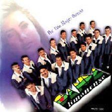 Por Una Mujer Bonita: Banda Limonense by Banda Limonense