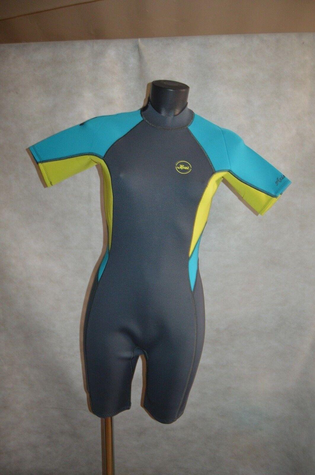 Playsuit Shorts 3 2 mm Xcel Iloma Size XXL Wetsuit Surf Windsurf New 14