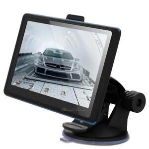 7-039-039-Truck-Car-GPS-Navigation-Sat-NAV-Navigator-FM-4GB-w-Free-Lifetime-Maps-Lot