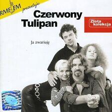 Czerwony Tulipan - Zlota Kolekcja [New CD]