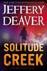 Solitude Creek by Jeffery Deaver (Hardback, 2015)