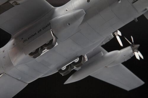7321 Lockheed C-130H Hercules   Zvezda