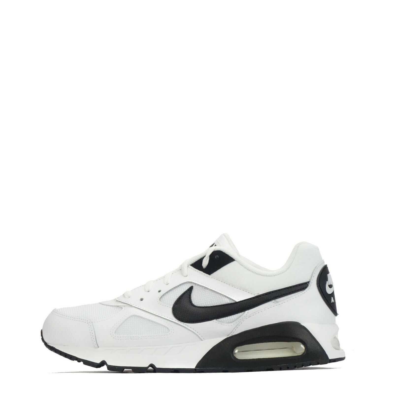 Nike Air Max IVO Men's Trainers White Black
