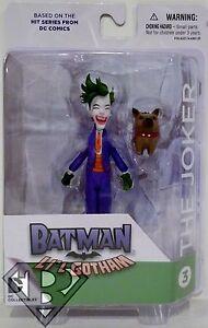 THE-JOKER-Batman-Li-039-l-Gotham-DC-Comics-4-034-inch-Mini-Action-Figure-3-2014