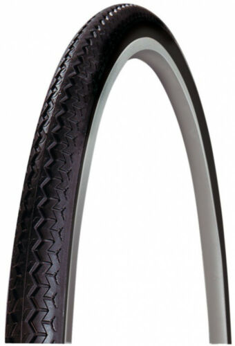 """Michelin neumáticos de bicicleta neumáticos de bicicleta gira hilo 28/"""" 700x35c 35-622 negro"""