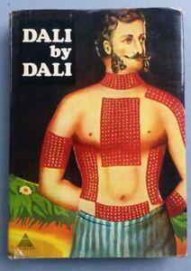 Dali by Dali Harry Abrams hard cover - Wareham, United Kingdom - Dali by Dali Harry Abrams hard cover - Wareham, United Kingdom