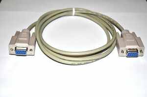 Details about Replacement AB PanelView 32 2711-NC13 2711-NC14 2706-NC13  Communication cable