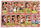 2017 Teamcoach SYDNEY Team Set (13 Cards)