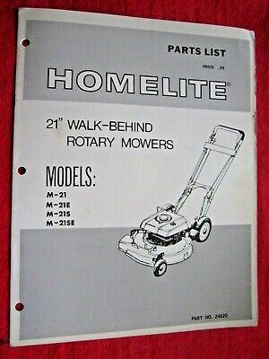 Homelite Genuine OEM Replacement Lawn Mower Flap # 532416860