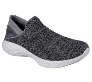 NEU SKECHERS Damen Sneakers Slipper Freizeitschuhe yvJXi
