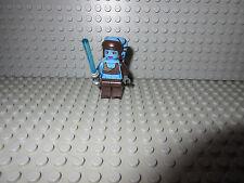 Lego Star Wars Figur - Aayla Secura mit Laserschwert aus Set 8098