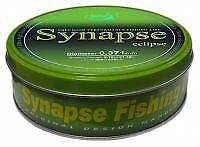 0,03 EUR   Meter KATRAN SYNAPSE Eclipse 0,309mm 0,309mm 0,309mm 7,05Kg 1000m Fishing Line ... a5d423