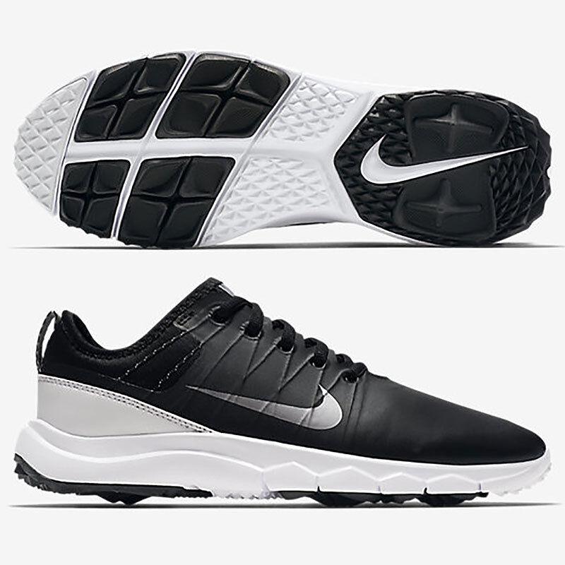 f16ed9f66b21 Womens Golf Shoes Nike Fi Impact 2 Medium 7 Black white 776093-002 ...