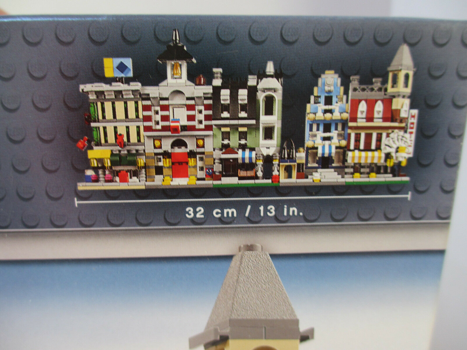 LEGO 10230 Mini Modulars Modulars Modulars - NEW in SEALED BOX -  RETIRED 594bff