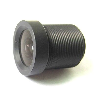 Board LENS 1.8mm 2.1mm 2.5mm 2.8mm 3.6mm 6mm 8mm 12mm 16mm for Security Camera