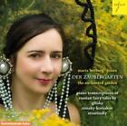The Enchanted Garden-Der Zaubergarten von Maria Lettberg (2013)