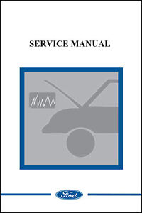 ford 2020 explorer/police interceptor utility wiring diagram - english  service   ebay  ebay