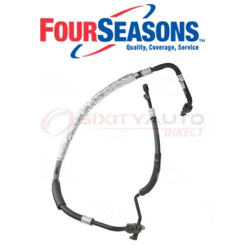 Four Seasons A//C Refrigerant Hose Assembly for 1994-1996 Ford F-250 7.3L V8 fh