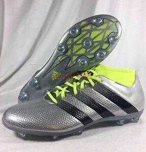 NEW ADIDAS Ace 16.2 Primemesh FG AG Sz 11.5 Mens Soccer Cleats ... 0a6044a79480