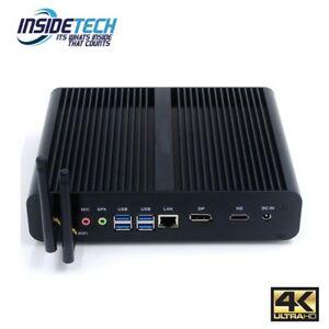 7th-GEN-SILENZIOSO-MINI-PC-Processore-Intel-Core-i7-7500U-Barebone