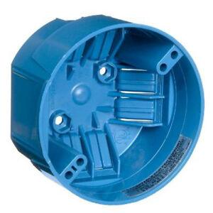 Carlon B720 Shk Ceiling Fan Outlet Wiring Junction Box Ebay