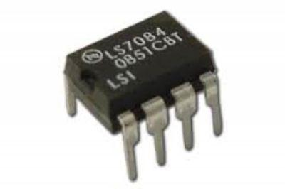 1PCS N//A LS7084-S SOP QUADRATURE CLOCK CONVERTER