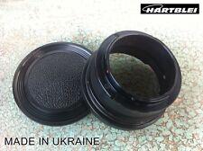 Hartblei Pentacon Six 6 P6 Kiev 60 88CM Lens to Canon EOS EF Camera Adapter Ring