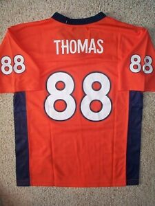 Denver-Broncos-DeMARYIUS-THOMAS-nfl-Jersey-YOUTH-KIDS-BOYS-m-med-medium