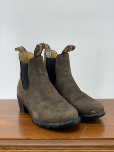 Blundstone Brown Boots - Size 6.5