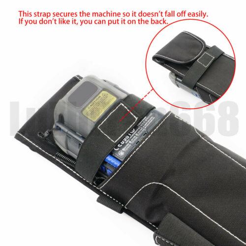 Intermec CK3 CK71 CK75 universal brick barcode scanner shoulder sleeve