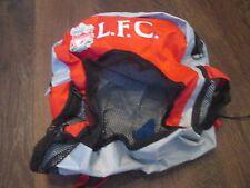 Liverpool Rucksack Bag Official For Supporters  /bi