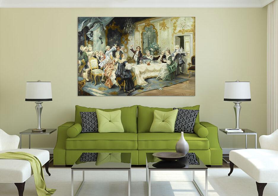 3D Der Palast Essen 53 Fototapeten Wandbild BildTapete AJSTORE DE Lemon