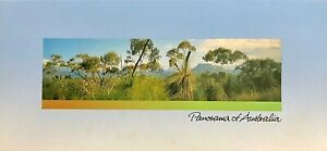 1988-AUSTRALIA-STAMP-PACK-039-PANORAMA-OF-AUSTRALIA-039-MNH