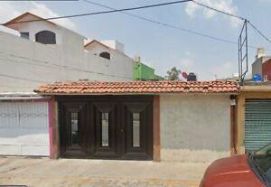 CASA EN VILLA DE LAS FLORES COACALCO ESTADO DE MEXICO