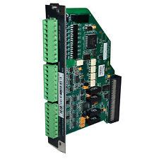 SCHNEIDER ELECTRIC 14000-0071-200 ANALOG INPUT  I/O CARD--SA
