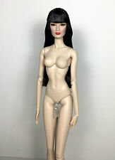 Fashion Royalty, COLOR INFUSION, STYLE LAB, SUBJECT I. NUDE DOLL IN FR2 BODY