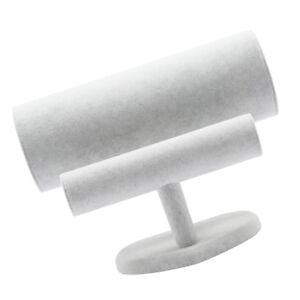 Gray-Multi-Tiers-Jewelry-Stand-Headband-Display-Stand-Rack-Bracelet-Holder