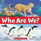 Who Are We? by Cartwheel Books (Board book, 2013)