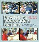 Developing Independent Learners by Linda J. Dorn, Carla Soffos (DVD video, 2006)