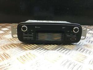 13-18-Renault-Clio-MK4-Radio-CD-Player-Head-Unit-281154149R-AVEC-CODE