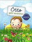 Otto geht spazieren von Anna-Kristina Mohos und Birgit Butz (2016, Gebundene Ausgabe)