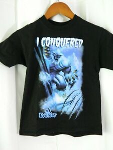 Youth-Small-Hanes-Disney-Parks-I-Conquered-Expedition-Everest-Shirt