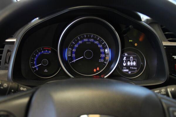 Honda Jazz 1,3 i-VTEC Trend billede 8