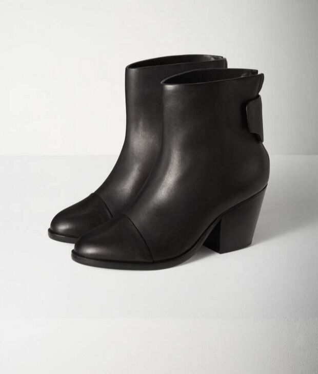 NWT rag & bone Ryland botas nuevo tamaño 36.5 6.5
