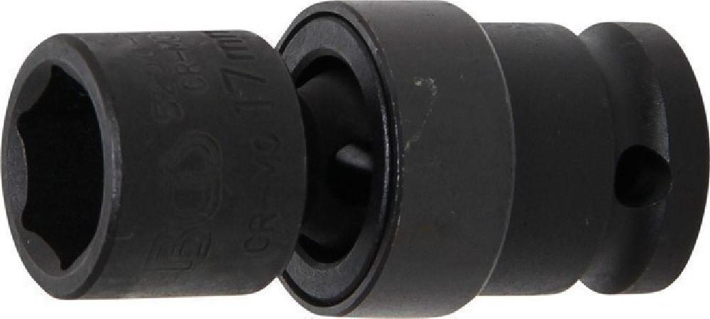 Bgs 5200-17 fuerza-articulación esférica uso, 12,5 (1/2), 17 mm