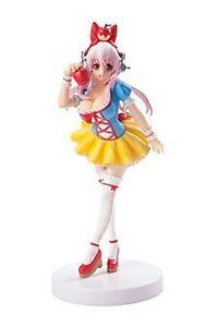 Super Sonico Sonico Chan und Märchen Special Figur Shirayuki Schneewittchen F/S