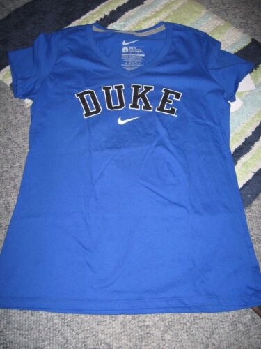 DUKE Women/'s T-Shirts,Cotton,Polyester,Rayon Many Styles/& Sizes,NWT,MSRP$26-$36