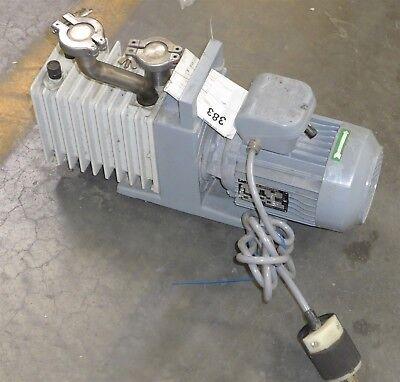 Aprensivo Alcatel 2007 Vacuum Pump, 3.8 Cfm Zt2007