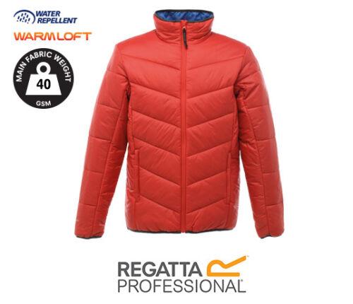 Regatta Mens Icefall Jacket TRA448 NEW FREE POSTAGE